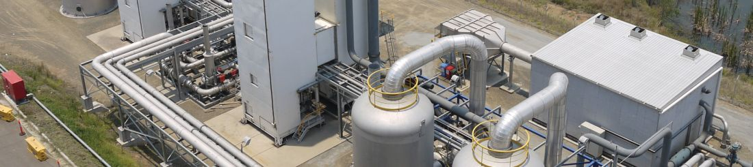 Air Separation Technologies