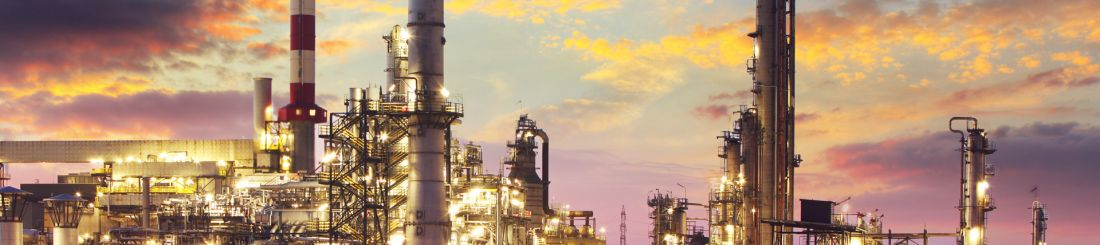 Refinery & Petrochemical
